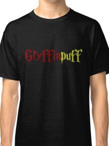 Gryffinpuff Classic T-Shirt