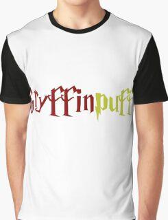 Gryffinpuff Graphic T-Shirt