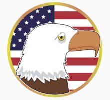Eagle Medallion Kids Clothes