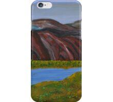 009 Landscape iPhone Case/Skin