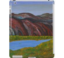 009 Landscape iPad Case/Skin