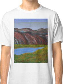 009 Landscape Classic T-Shirt