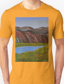 009 Landscape T-Shirt