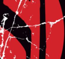 Search Destroy Agent Sticker