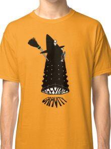 Defying Gravity version 2 Classic T-Shirt