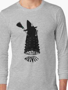 Defying Gravity version 2 Long Sleeve T-Shirt