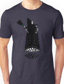 Defying Gravity version 2 Unisex T-Shirt