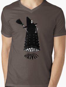 Defying Gravity version 2 Mens V-Neck T-Shirt