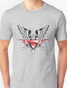 Ribbons Vector T-Shirt