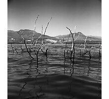 Lake Roosevelt View Photographic Print