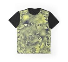 Jeffrey Jerry GreenMan Graphic T-Shirt