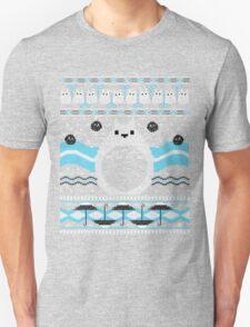 Totoro Knitted Neighbor T-Shirt