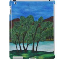 008 Landscape iPad Case/Skin
