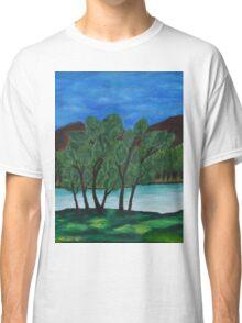 008 Landscape Classic T-Shirt