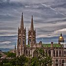 Church & State by anorth7
