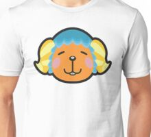 WENDY ANIMAL CROSSING Unisex T-Shirt