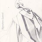 Fashion Sketch `2 by signaturelaurel