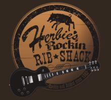 Herbie's Rockin' RIB SHACK by VortexDesigns