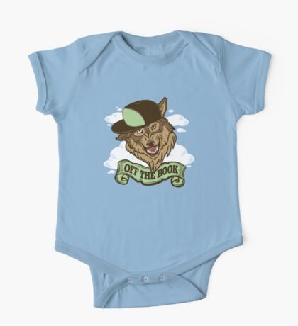 Off The Hook Kids Clothes
