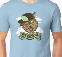 Off The Hook Unisex T-Shirt