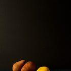 Lemon by Lee LaFontaine