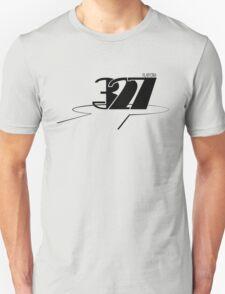 Platform 327 (Black) T-Shirt