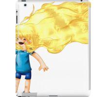 finn iPad Case/Skin