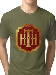 Hotel Tower of Terror  Tri-blend T-Shirt