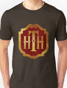 Hotel Tower of Terror  Unisex T-Shirt