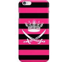 Pirate Princess iPhone Case/Skin