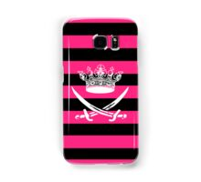Pirate Princess Samsung Galaxy Case/Skin