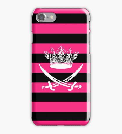 Pirate Princess iPhone Case/Skin