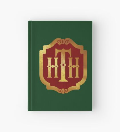 Hotel Tower of Terror  Hardcover Journal