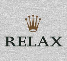RelaxTime by mrtdoank