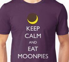 Eat Moonpies Unisex T-Shirt