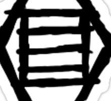 Skyrim Shadowmark - Cache Sticker
