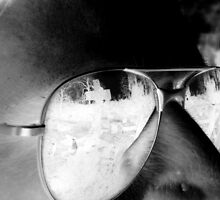 Through the Looking Glass by feistyfotos