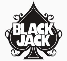 Black Jack by supalurve