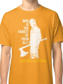 Who is the fairest of them all?  Classic T-Shirt