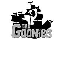 The Goonies Photographic Print