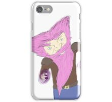 You Don't Gno Me iPhone Case/Skin