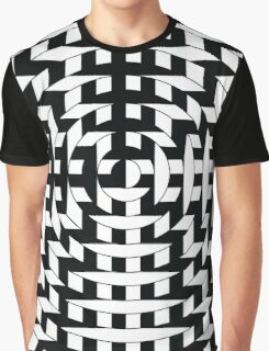 Cross Eyes Graphic T-Shirt