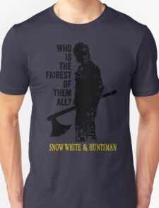 Who is the fairest of them all? T-Shirt