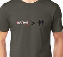Football Manager Unisex T-Shirt
