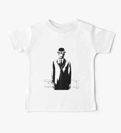 son of man Baby Tee
