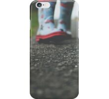 Toddler iPhone Case/Skin