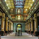 Adelaide Library - Mortlock Wing by DPalmer