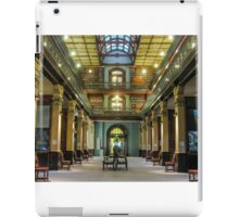 Adelaide Library - Mortlock Wing iPad Case/Skin