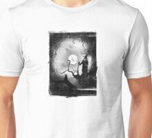 Restless Dreams And Cold Moonbeams Unisex T-Shirt