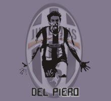 Alessandro Del Piero Kids Clothes